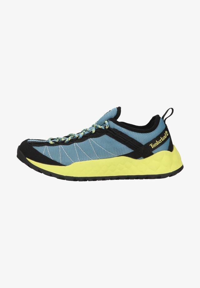 Sneakers basse - adriatic blue