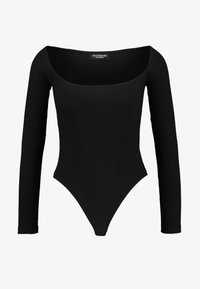 OW Intimates - BLANCHE BODYSUIT - Body - black caviar - 3