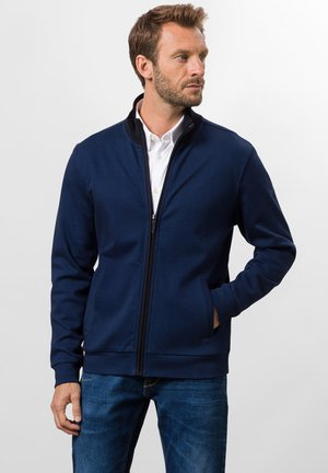 Zip-up sweatshirt - freedom