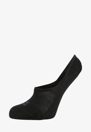 FALKE STEP FÜßLINGE  - Trainer socks - black