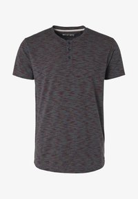 No Excess - Print T-shirt - blue - 0