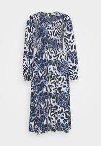 Moves - IVALA  - Day dress - azur blue - 0
