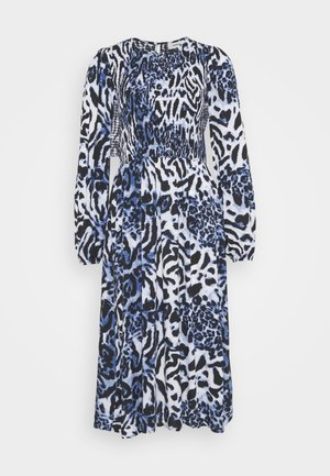 IVALA  - Vestido informal - azur blue