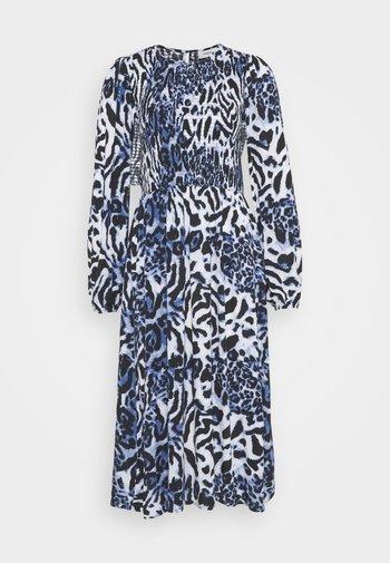 IVALA  - Day dress - azur blue