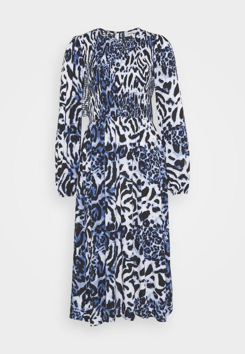 Moves - IVALA  - Day dress - azur blue