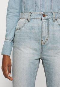 Victoria Victoria Beckham - CALI - Jeans a sigaretta - parisian blue - 6