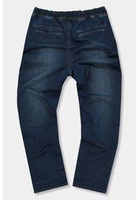 JP1880 - Jeans relaxed fit - dark blue denim - 4