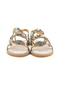 Alma en Pena - VERSALLES - Sandals - sand - 3