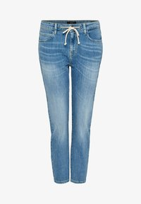 Opus - LOUIS - Slim fit jeans - blue - 2