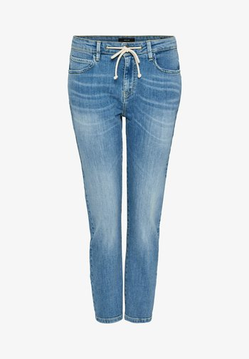 LOUIS - Slim fit jeans - blue