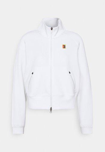 HERITAGE  - Treningsjakke - white