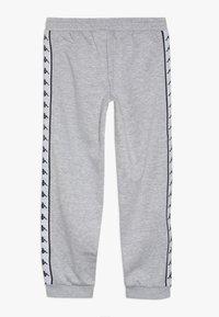 Kappa - FAIN - Teplákové kalhoty - melange - 1