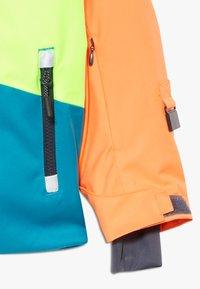 LEGO Wear - LWJOSHUA 701 - Snowboard jacket - dark turquoise - 3