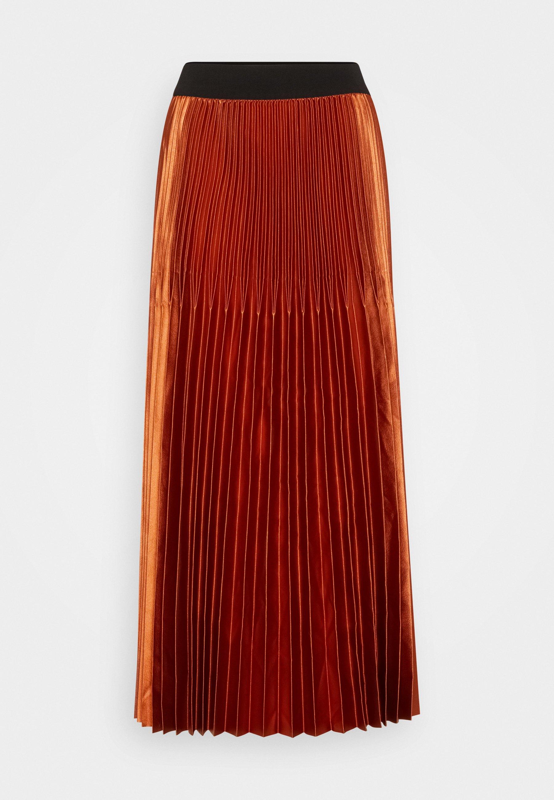 Women BAULE - Pleated skirt