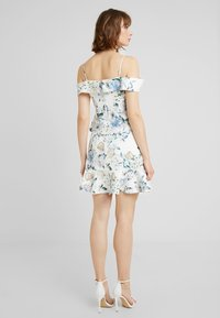 Forever New - KELLY RUFFLE DRESS - Day dress - porcelain - 3