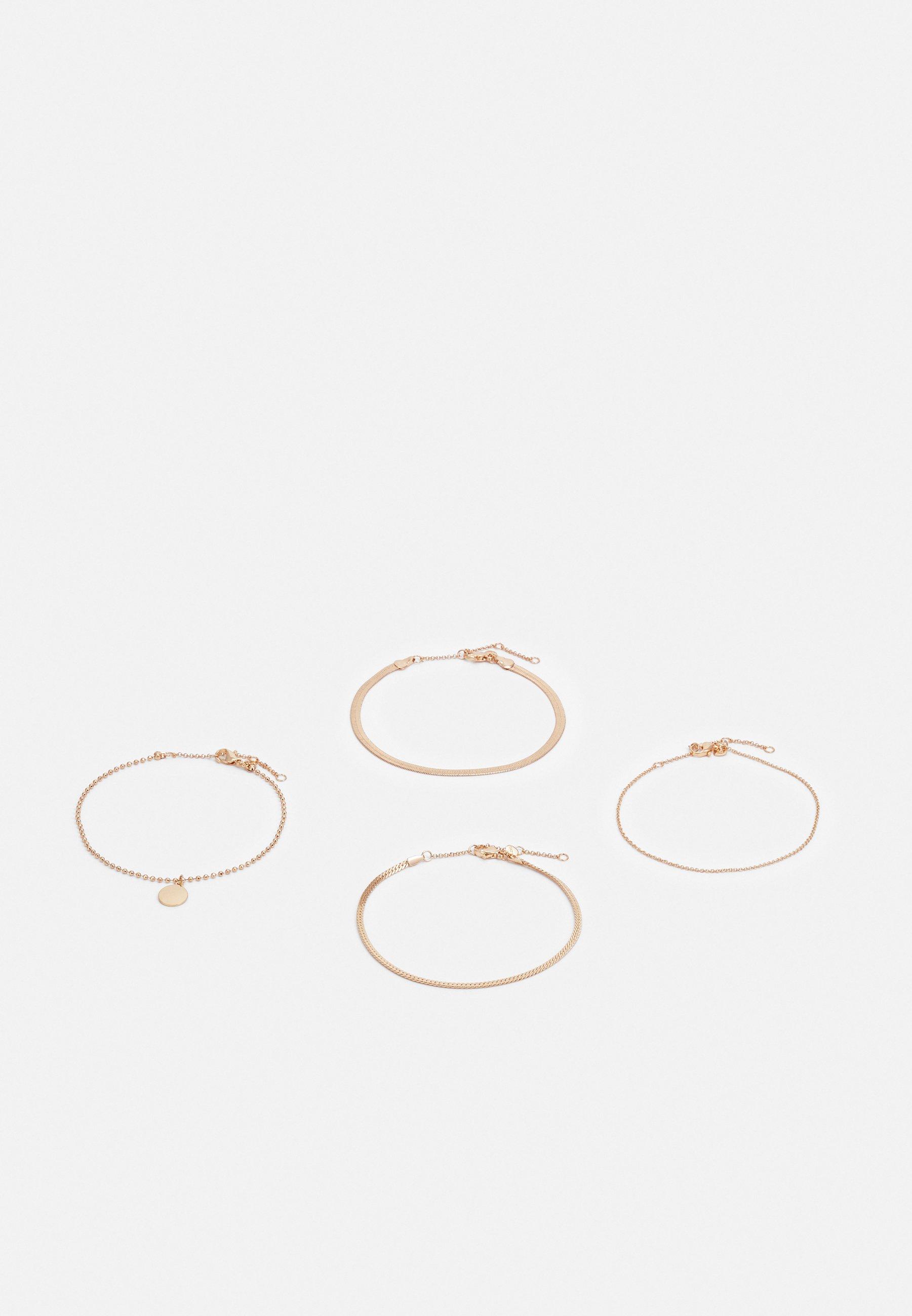 Women FRIGODDA 4 PACK - Bracelet