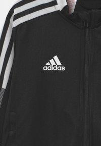 adidas Performance - TIRO UNISEX - Training jacket - black - 2