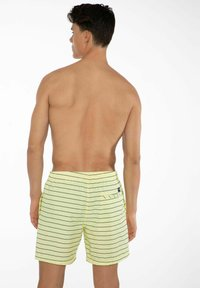 Protest - SHARIF - Swimming shorts - afterglow - 5