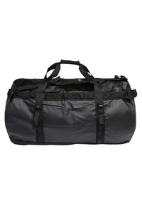 The North Face - BASE CAMP DUFFEL XL - Holdall - black - 4