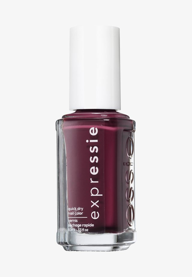 EXPRESSIE - Nail polish - scoot scoot