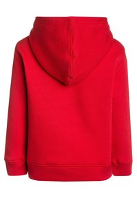 GAP - TODDLER BOY LOGO - Bluza z kapturem - red wagon - 1