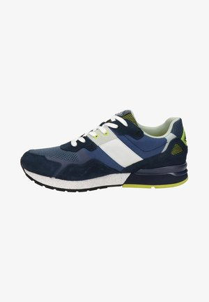 ADRIEN - Zapatillas - blauw