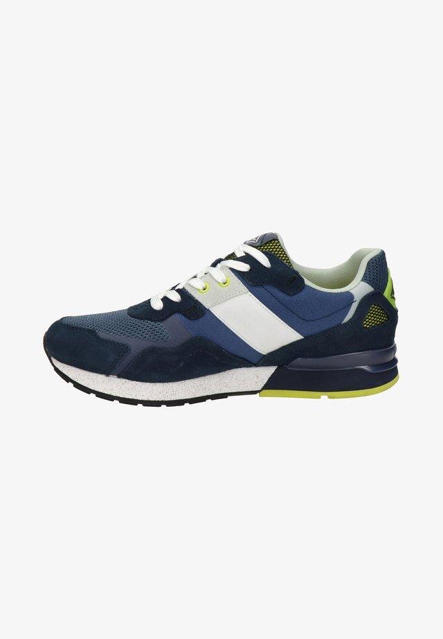 ADRIEN - Sneakers laag - blauw