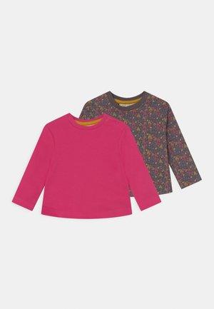 ARLENA BABY 2 PACK - Long sleeved top - multi-coloured/pink