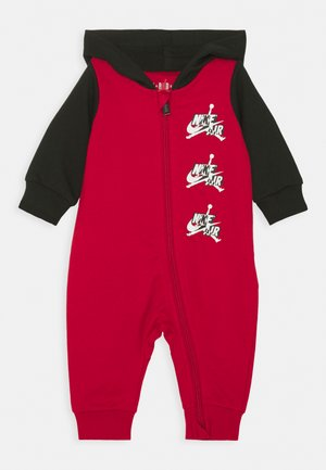 JUMPMAN CLASSICS COVERALL UNISEX - Jumpsuit - gym red