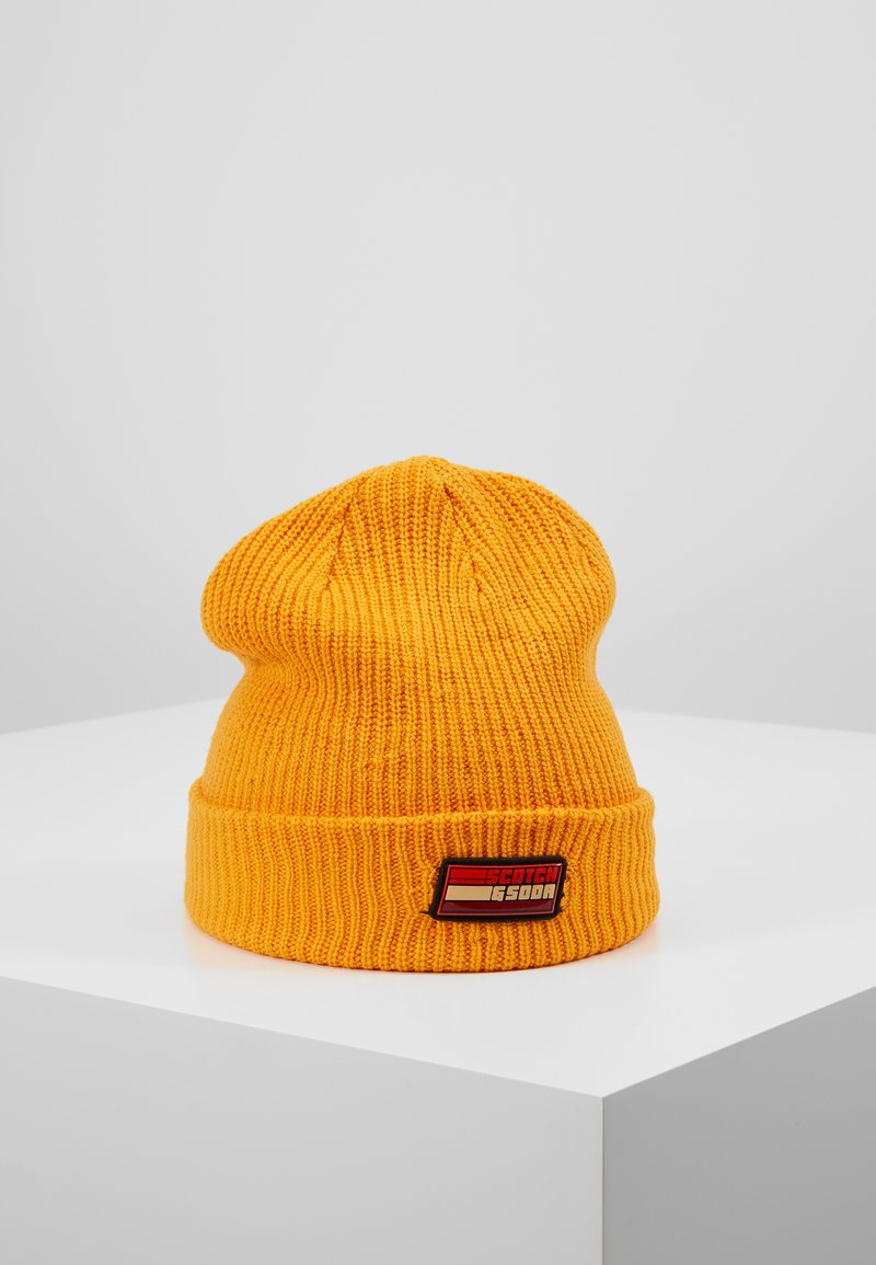 Scotch Shrunk - BEANIE - Gorro - cadmium