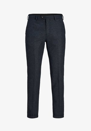 Suit trousers - dark navy