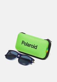 Polaroid - UNISEX - Sunglasses - blue - 3