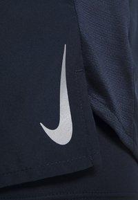 Nike Performance - SHORT - Sportovní kraťasy - obsidian - 2