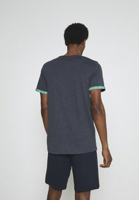 TOM TAILOR - SHORTY - Pyjamas - blue dark melange - 2