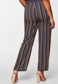 Sheego - Trousers - navy - 2