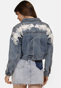 myMo - Denim jacket - blue - 2