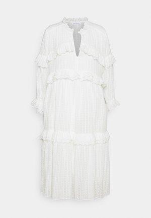 JEANNE - Day dress - white