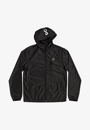 DAGUP RIPSTOP  - Windbreaker - black