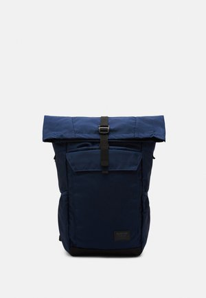 EXPORT 2.0 BARREN CAMO PRINT UNISEX - Rucksack - dress blue