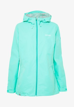 HAMARA  - Waterproof jacket - tea tree