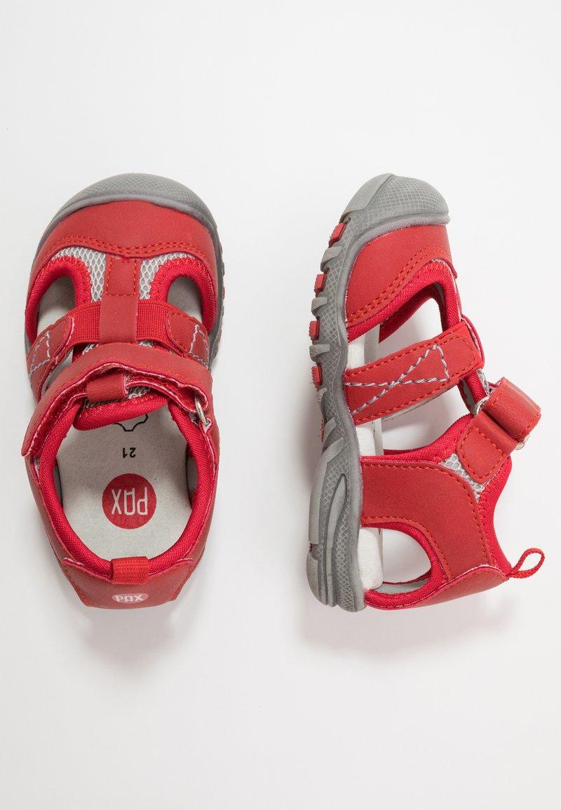 Pax - SALT UNISEX - Sandali da trekking - red