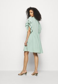 Hofmann Copenhagen - AMELIA - Denní šaty - pure mint - 2