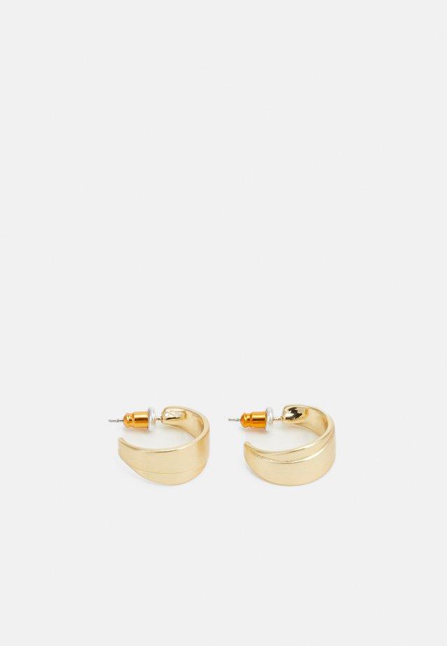EARRINGS GITA - Kolczyki - gold-coloured