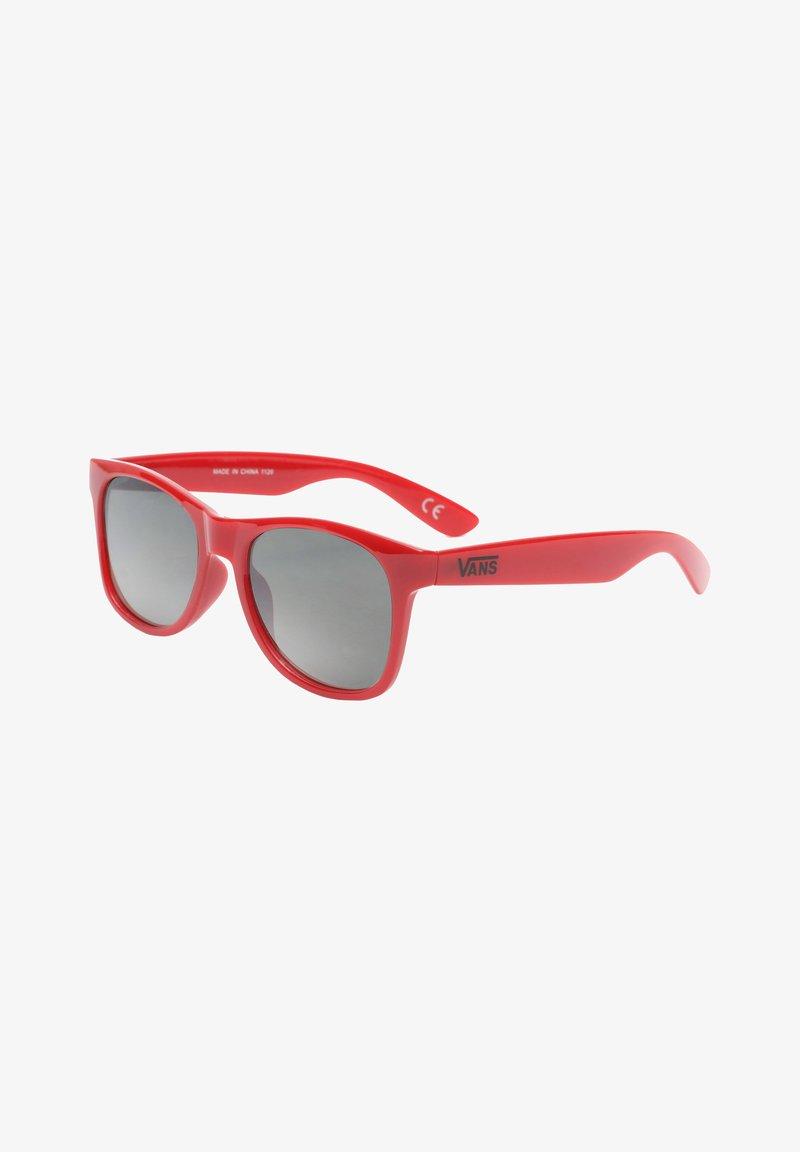 Vans - MN SPICOLI FLAT SHADES - Okulary przeciwsłoneczne - chili pepper