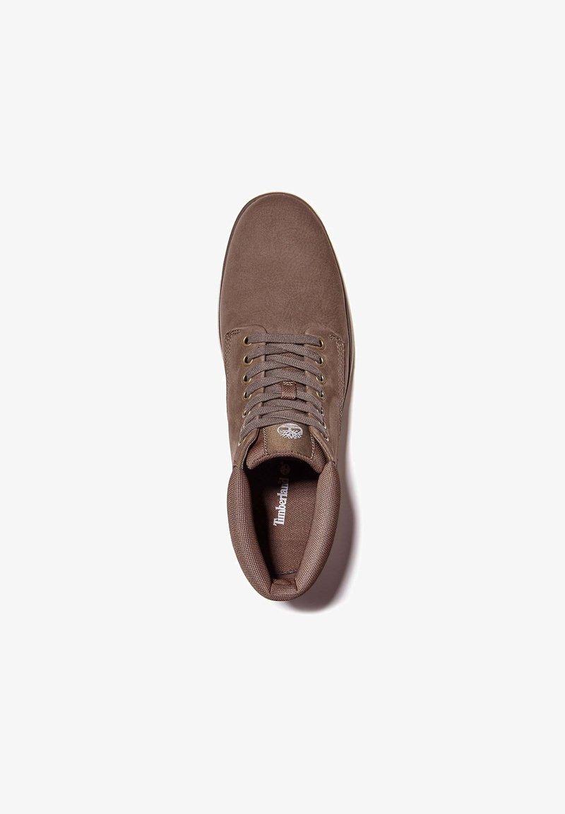 Timberland - BRADSTREET CHUKKA - Chaussures à lacets - canteen
