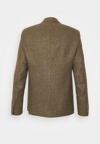 Sand Copenhagen - SHERMAN NAPOLI - Blazer jacket - oliv - 1
