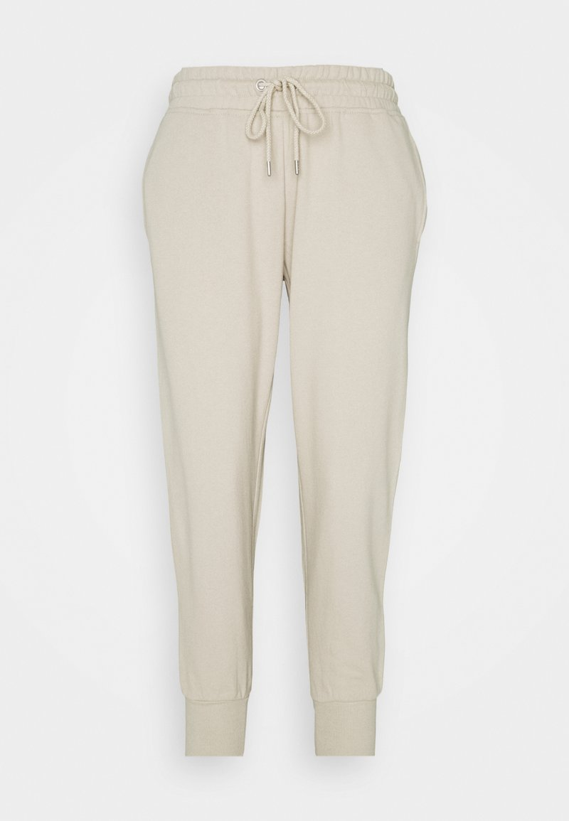 Cotton On - YOUR FAVOURITE TRACKPANT - Tracksuit bottoms - sand dune