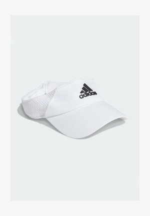 AEROREADY VISOR - Cap - white