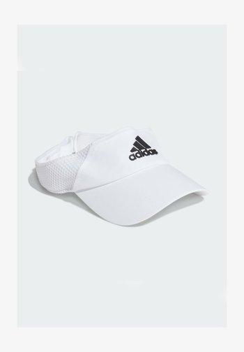 AEROREADY VISOR - Cap - white