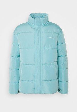 JACKET UNISEX  - Light jacket - sky blue